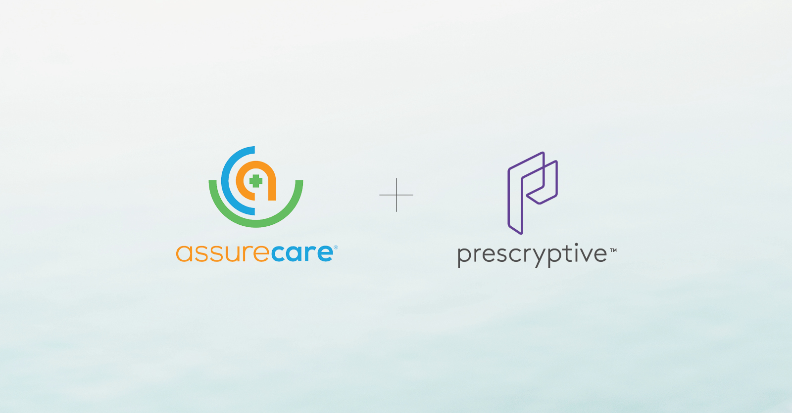 Prescryptive Health and AssureCare Partner on End-to-End Mobile Patient Experience and Medical Billing Solution for Pharmacies
