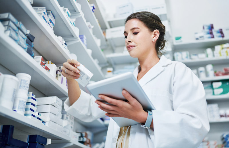 Pharmacists Must Digitize Business Now to Keep Up With Changing Patient Needs (pharmacytimes.com)